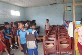 Rejang Lebong prioritaskan perbaikan gedung sekolah dasar