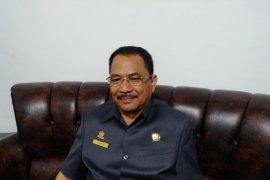 Mantan Ketua DPRD  Banjar Kalsel mencalon bupati setempat