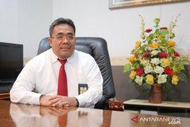 Realiasasi penerimaan pajak DJP Gorontalo 2019 Rp762 miliar