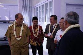 Wali kota apresiasi semangat kebersamaan jemaat HKBP