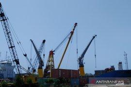 Pemprov Babel rekomendasikan pengembangan Pelabuhan Pangkalbalam
