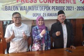 PKS Depok umumkan tiga nama bakal calon Wali Kota