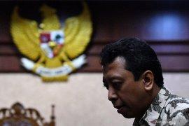 Divonis 2 tahun penjara, mantan Ketua Umum PPP Romahurmuziy nyatakan pikir-pikir