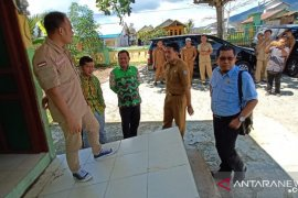 DPRD anggarkan rehab SDN Sungai Limau 2021