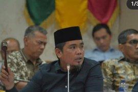 Wakil Ketua DPRD Riau bantah diusir saat eksekusi lahan PT PSJ
