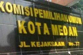 KPU Medan siapkan klaster pendaftar calon  PPK