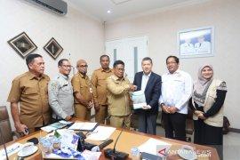 Peneliti Unsyiah sebut Banda Aceh akan terendam 50 tahun lagi