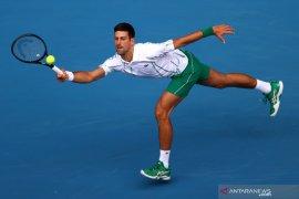 Australia Terbuka: Djokovic tak kesulitan tundukkan Nishioka