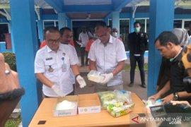 BNNP Jambi musnahkan lima kilogram sabu