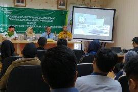 BPJAMSOSTEK Serang dan Kejari Pandeglang Imbau Perusahaan Tertib Bayar Iuran