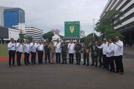 KASAD dukung upaya relokasi Kodam XVI Pattimura ke Negeri Tawiri