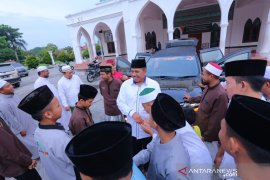 Festival Kota Pusaka Nusantara di Siak datangkan UNESCO dan Wali Kota Eropa