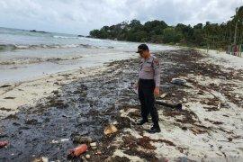 Pelindo Dumai akan pertanyakan dugaan pencemaran lingkungan oleh PT Eka Dura Indonesia