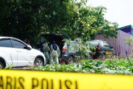 Cari bukti, polisi bongkar makam terduga korban penganiayaan