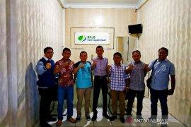 BP Jamsostek Cabang Madina serahkan klaim Rp5, 445 miliar pada 2019