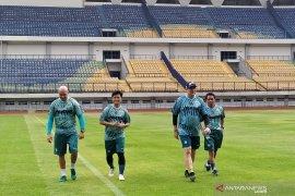Pelatih Persib akui telah memantau Bruno Matos, selain Ilija dan Irfan