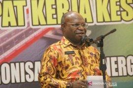 Papua terima 21 mobil operasional untuk PON XX