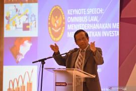 Memaknai RUU Omnibus Law Sektor Tenaga Kerja