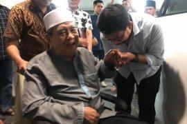 Mustasyar PBNU restui Machfud Arifin maju Pilkada Surabaya 2020