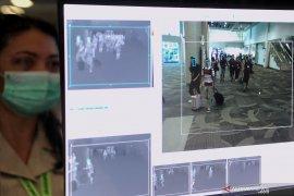 Antisipasi Corona, Bandara Bali siapkan masker untuk petugas operasional