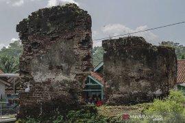 Situs kerajaan Keraton Sukapura