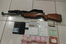 Tim gabungan TNI-Polri lumpuhkan KKB Intan Jaya di  Nabire