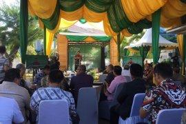Gubernur: LKS perkuat implementasi pembangunan ekonomi syariah