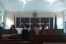 Hakim diganti, pengugat rekonvensi di PN Rantauprapat kecewa