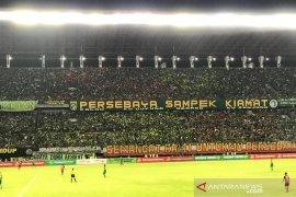 PDIP: Tetap bermarkas di Surabaya bukti cinta Risma ke Persebaya