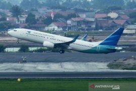 Garuda Indonesia tetapkan dirut