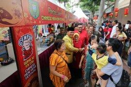 Pemerintah Kota Madiun gelar Festival Imlek 2020