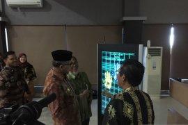 PLN: Aceh provinsi pertama capaian listrik desa di sumatera
