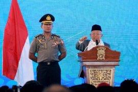 Wapres Ma'ruf Amin akan hadiri acara IPPNU di Jombang Jatim
