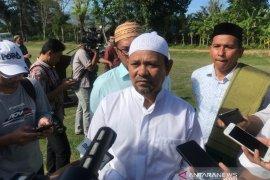 Bupati Aceh Besar upayakan ganti rugi petani jika gagal panen