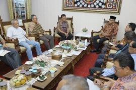 Gubernur Aceh berharap PIM berkontribusi sejahterakan masyarakat