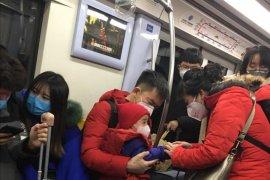 Wabah Corona, transportasi umum di Wuhan-China ditutup