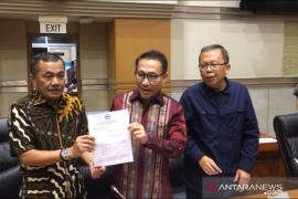 Delapan nama disetujui DPR RI jadi Hakim Agung dan Hakim Ad Hoc MA