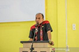 Pemkot Padangsidimpuan sosialisasikan E-Formasi