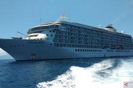 Kontribusi MV The World bagi Pemkab Raja Ampat hanya Rp25 juta