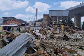 Rumah deret Tamansari Bandung dibangun mulai Februari
