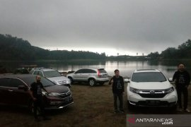 Honda: Segmen pasar mobil LCGC sumbang penjualan 38 persen