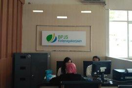 BP Jamsostek buka layanan di Mal Pelayanan Publik Magetan