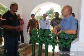 Wali Nanggroe: Jaga hutan dan satwa dari aksi pembalakan liar dan perburuan di Aceh
