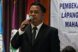 Rektor Unimed harapkan magang mahasiswa menghasilkan guru masa depan profesional