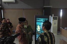 Diregsum: Aceh jadi provinsi pertama capaian listrik desa di sumatera