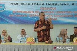 Serap aspirasi warga, Pemkot Tangsel gelar Musrenbang di 54 kelurahan