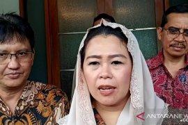 Yenny Wahid: Pegawai Garuda yang merasa dilemahkan, boleh datang ke saya
