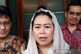 Yenny Wahid sebut Garuda Indonesia adalah ikon negara yang harus diperkuat