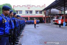 BPBD Kota Tangerang tangani urusan kebencanaan hingga sarang tawon