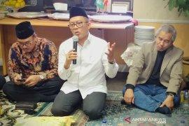 Omnibus Law hilangkan peran ulama pada sertifikasi halal